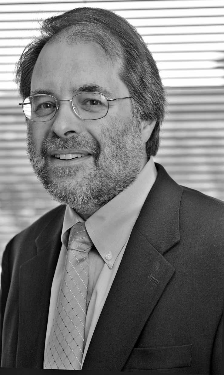 Professor Rick Cherwitz, Director, IE Consortium, University of Texas-Austin