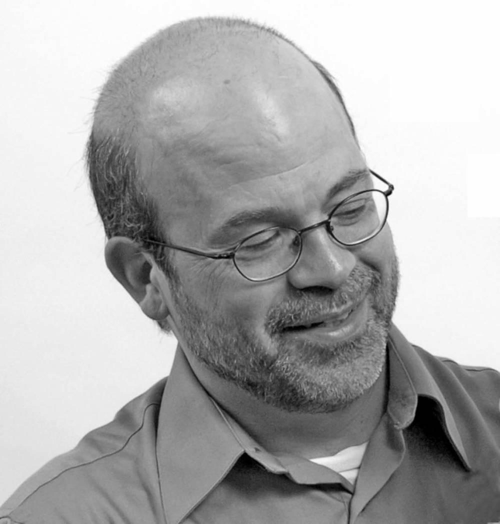 Rafael C. Alvarado, Professor, Associate Director of SHANTI