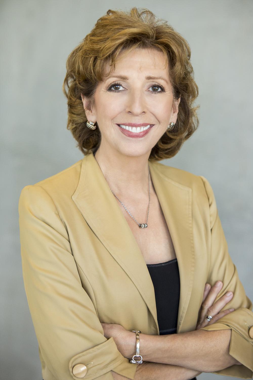 Chancellor Linda P.B. Katehi of UC Davis.