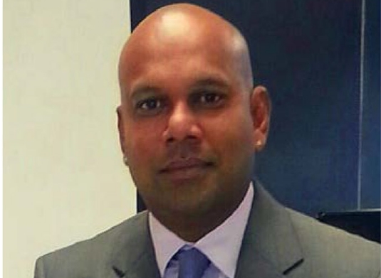 Stephen Balkaran is a Lecturer in the Department of Political Science at Fairfield University