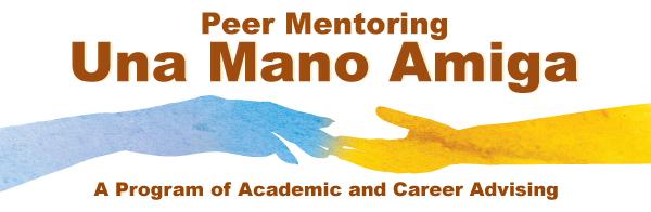 Photo: Peer Mentoring Una Mano Amiga,Salt Lake Community College