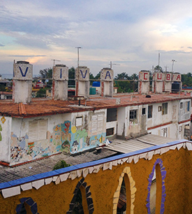 Cuba hispanic outlook jobs higher education