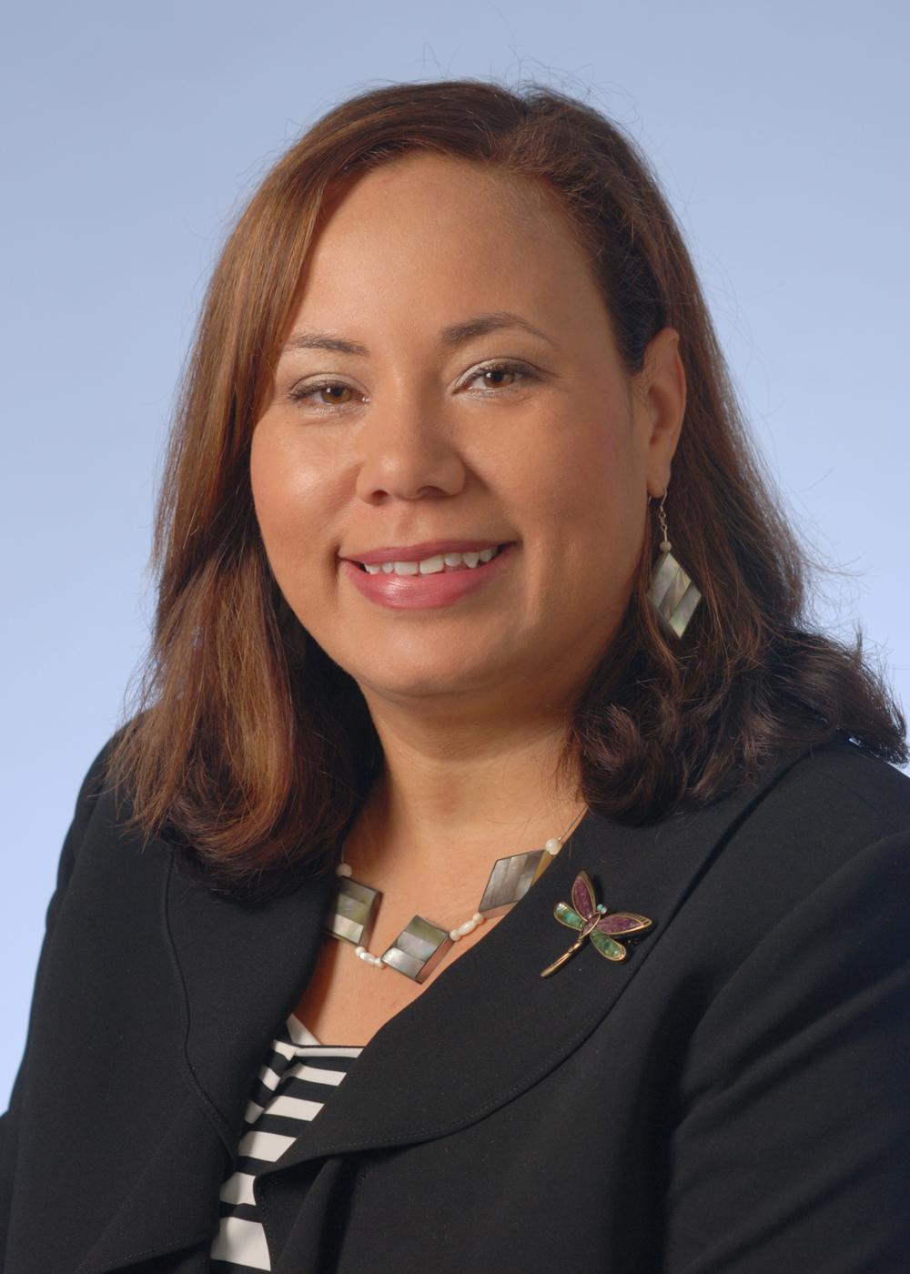 Dr. Lisa Carter-Harris