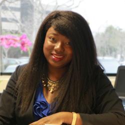 Dr.Bernice Rumala