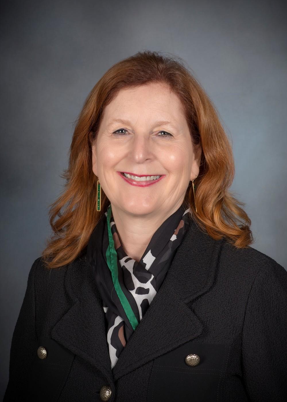 M. Cynthia Logsdon, Ph.D.