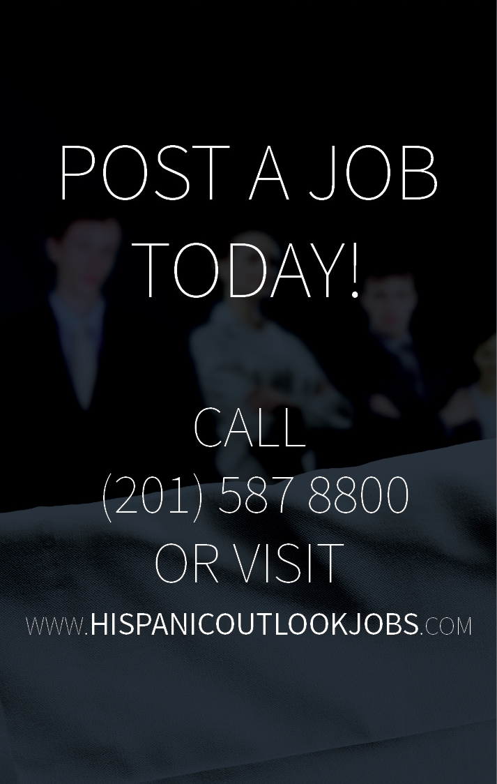 The HIspanic Outlook Jobs Serving the higher education community