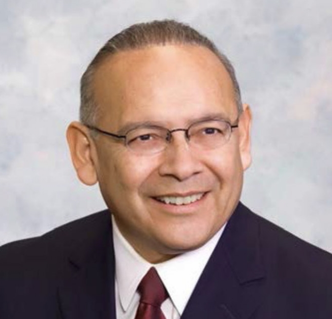 Dr. Ted Martinez