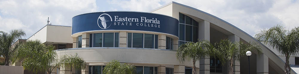 Photo Courtesy of Eastern Florida State College