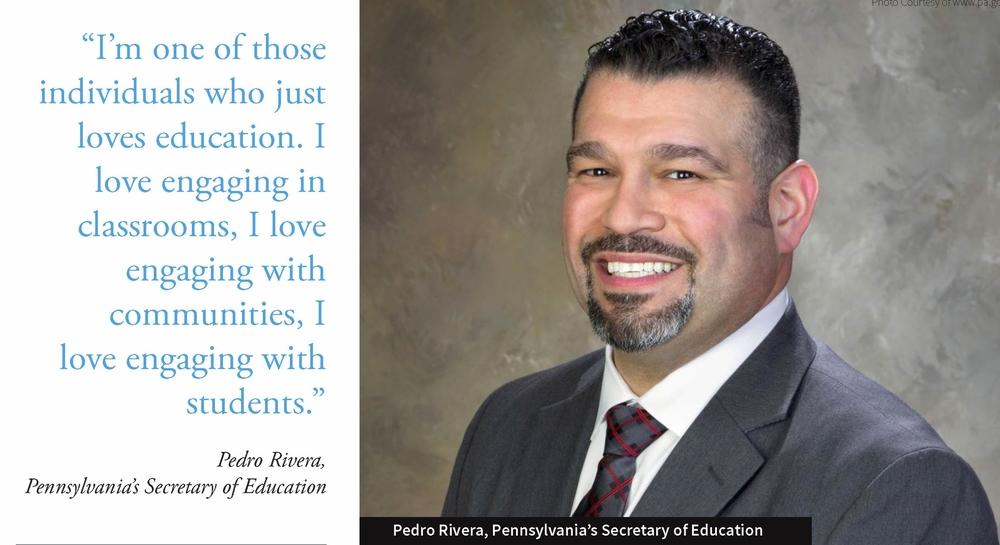 Rivera hispanic outlook jobs higher education