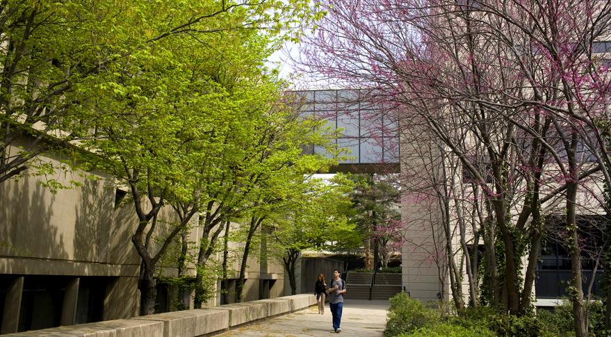 Photo Courtesy of Rutgers University