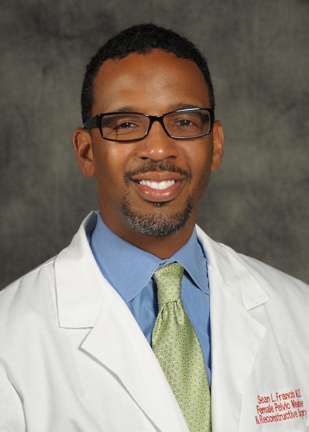 Sean Francis, M.D.