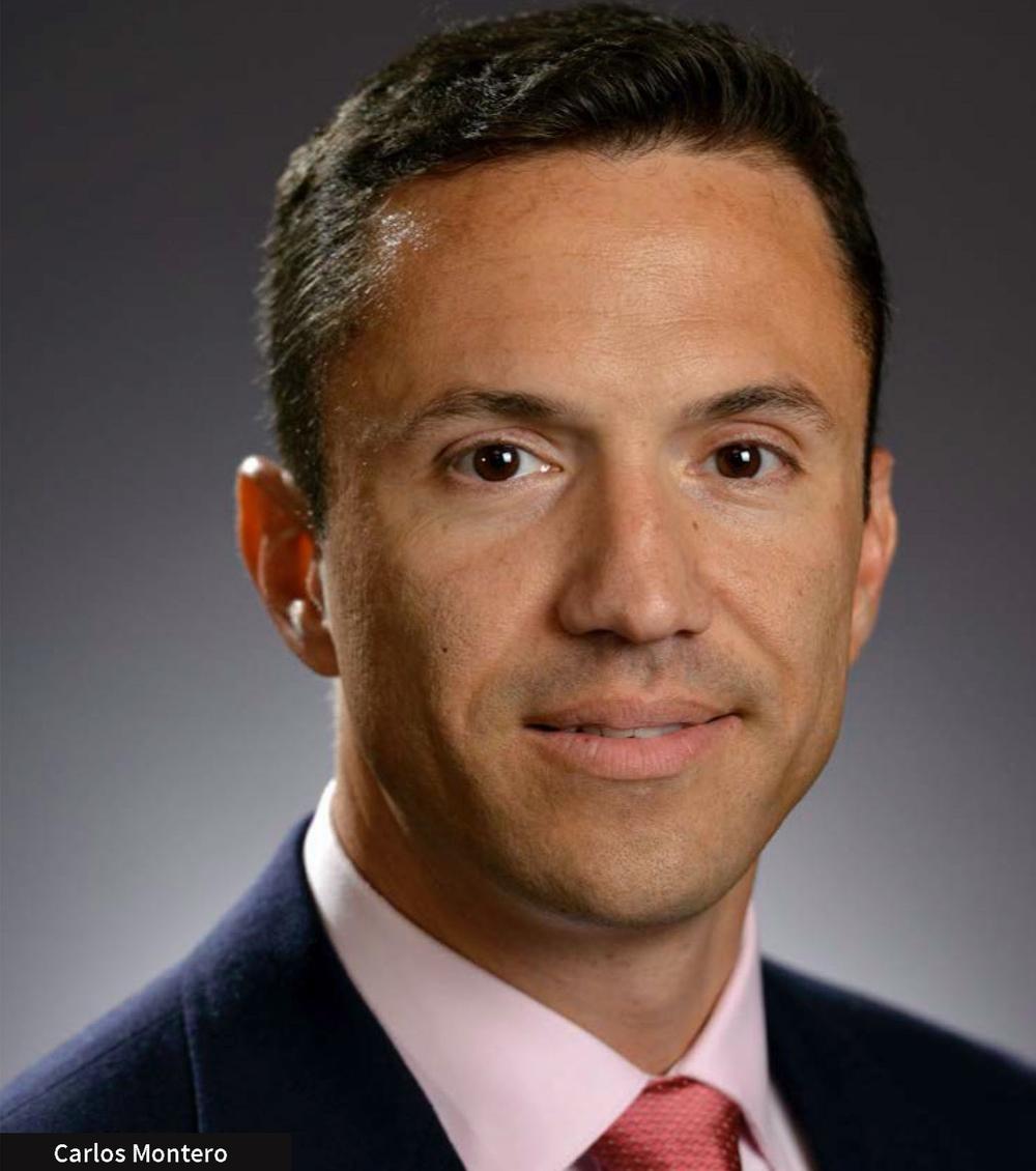 Carlos Montero1