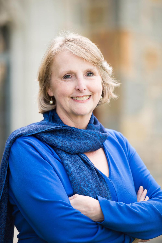 Dr. Kathy Brittain Richardson