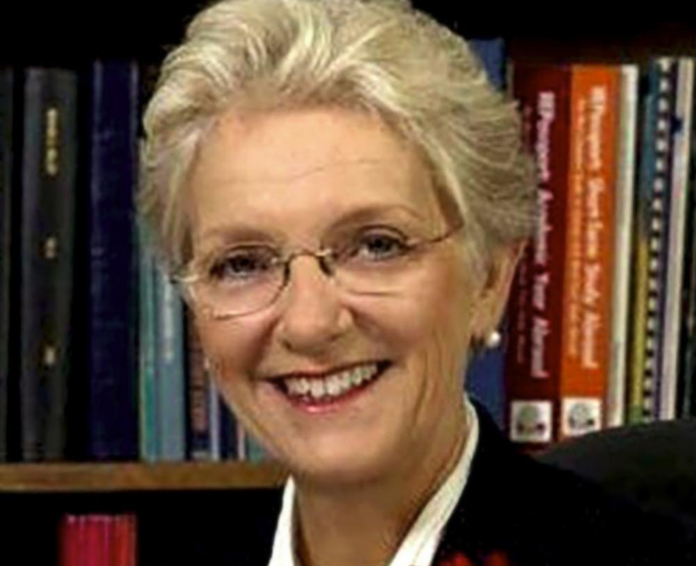 Marlene M. Johnson