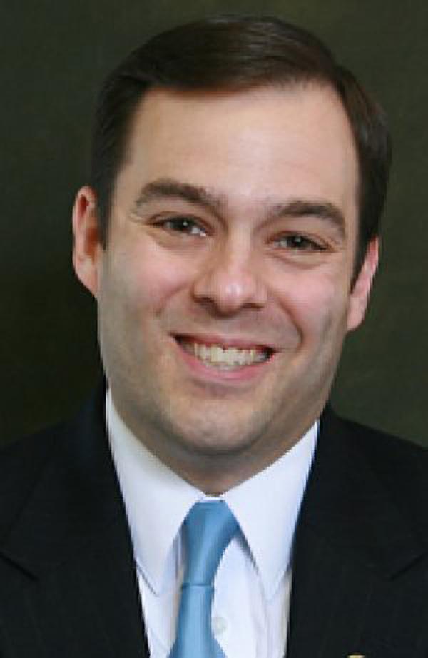 Derek M. Wesley, Ed.D.