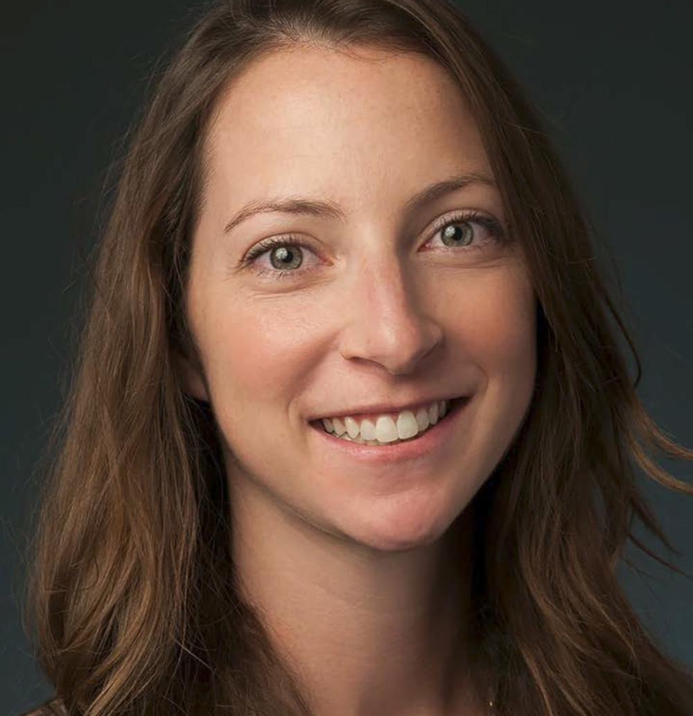 Jenna Cullinane, Ph.D.