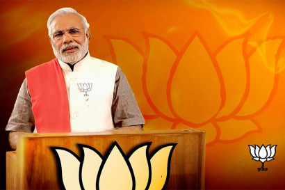 Live in India under Prime Minister Narendra Modi is the topic of a March 11-12 symposium.