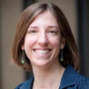 Elizabeth Dale, 2015 WPI Fellow