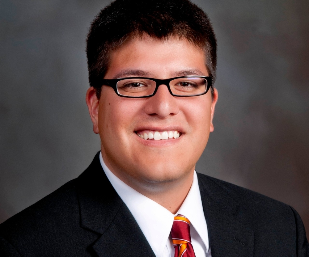 Juan P. Espinoza