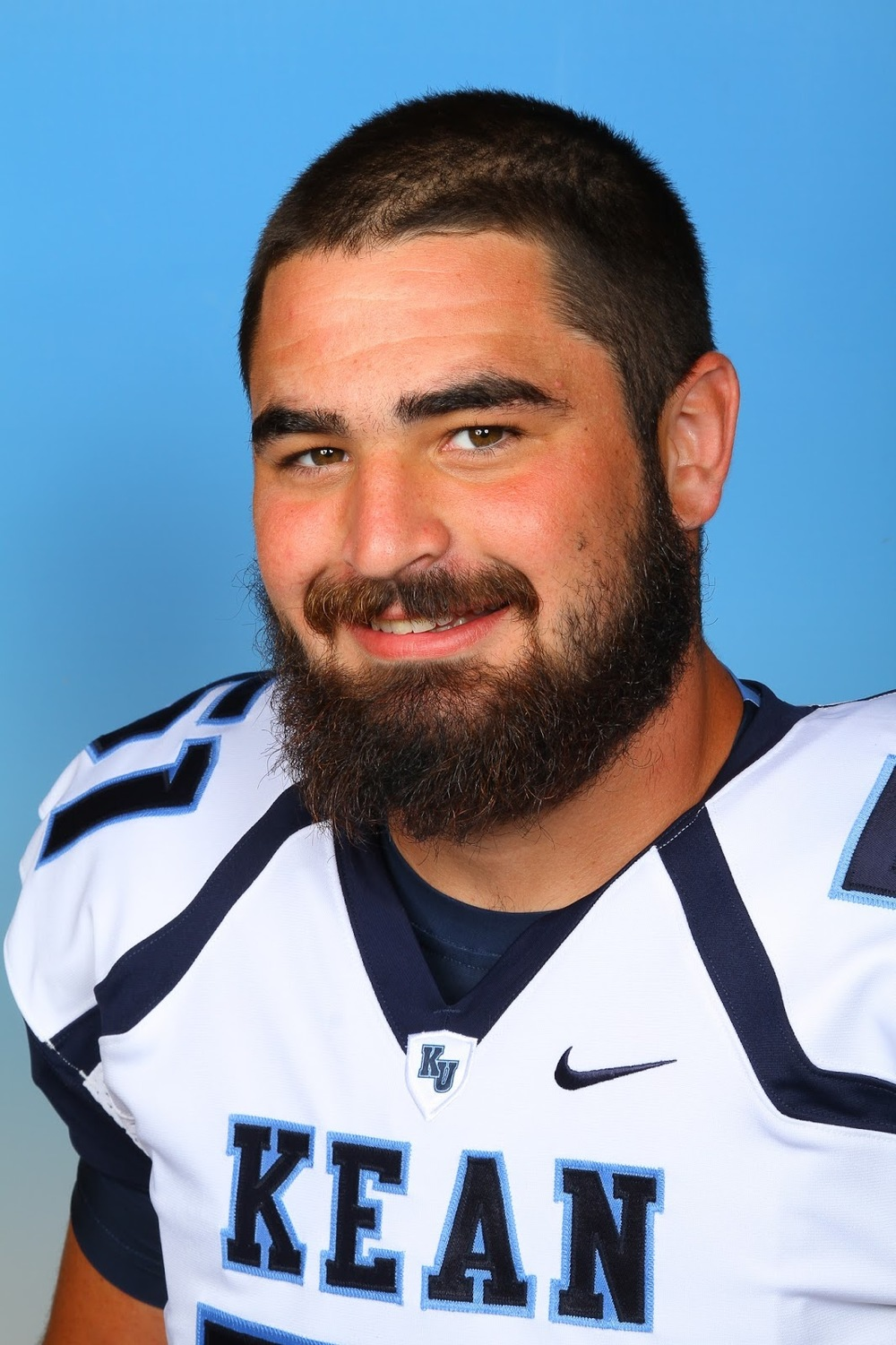 Kean University student-athlete Mike D'Addario, a senior economics major from Lacey Township, was named to the National Football Foundation Hampshire Honor Society & College Hall of Fame.