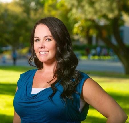 Michelle Dean, Guardian Professions Program participant