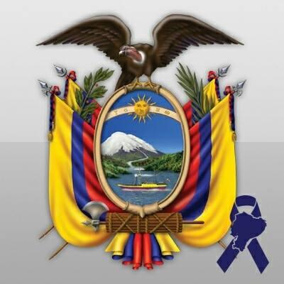 Photo Courtesy of https://www.facebook.com/PresidenciaEcuador
