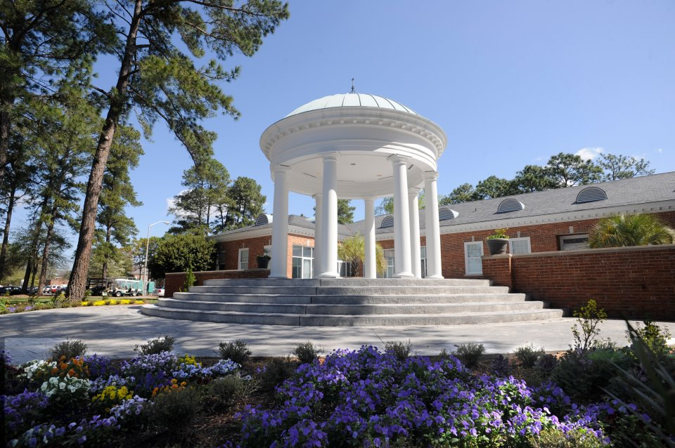Photo Courtesy of Coastal Carolina University's Facebook Page