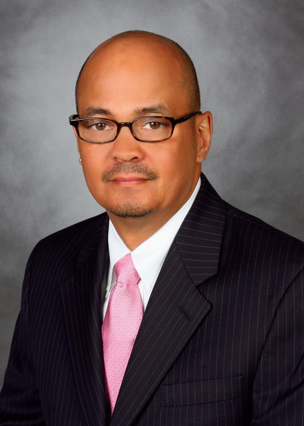 Dr. George Santiago, Jr.