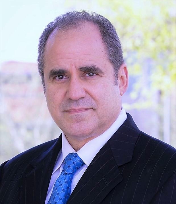 Ricardo Solis, EdD.