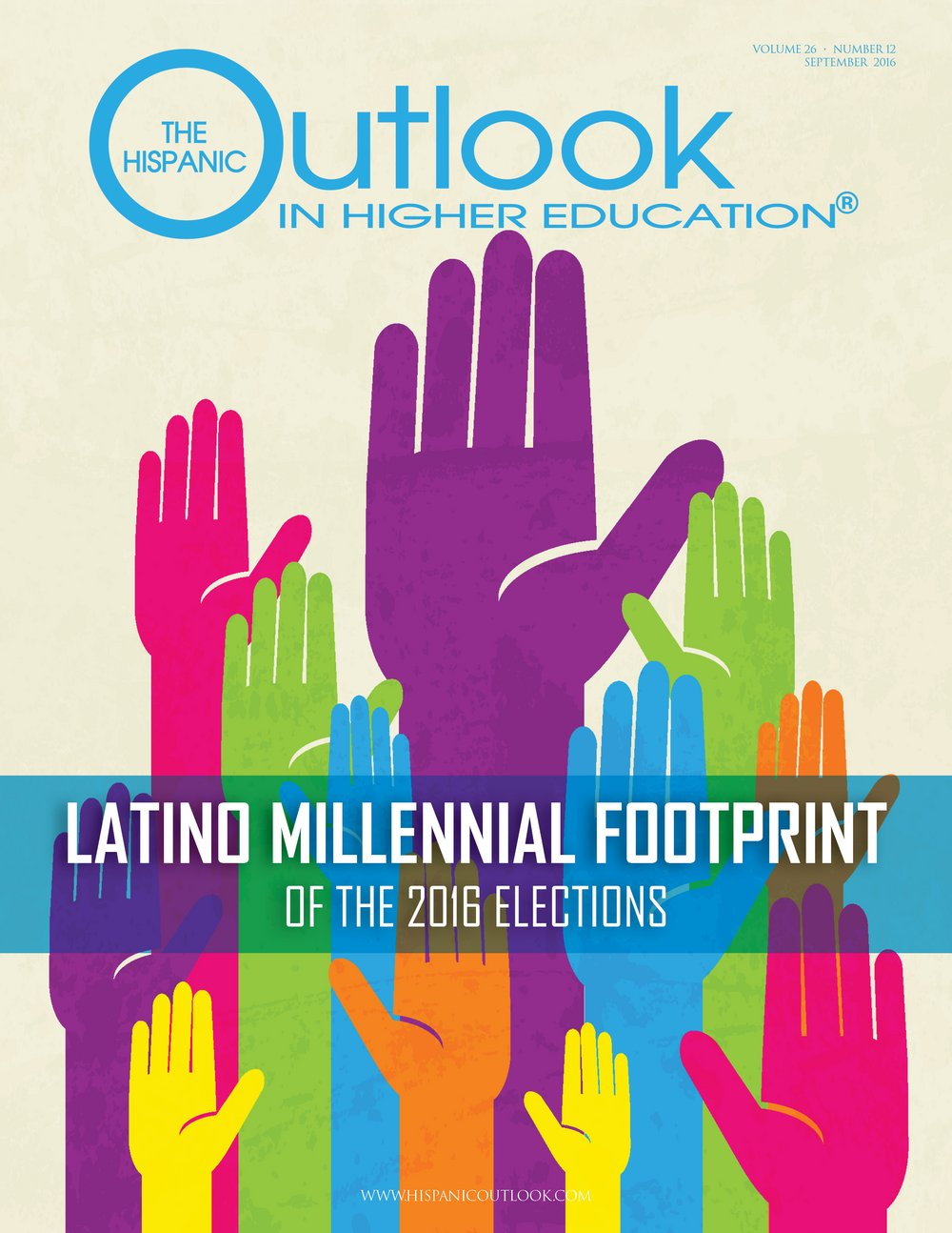The hispanic outlook september issue