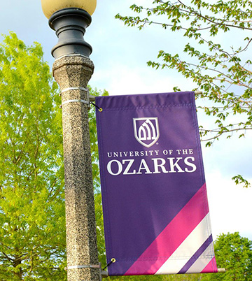 Photo Courtesy of the University of the Ozarks' Facebook Page
