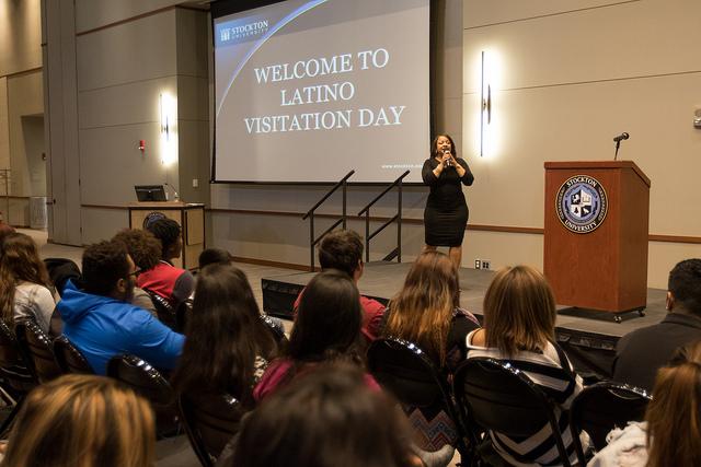 Photo: Susan Allen/ Stockton University