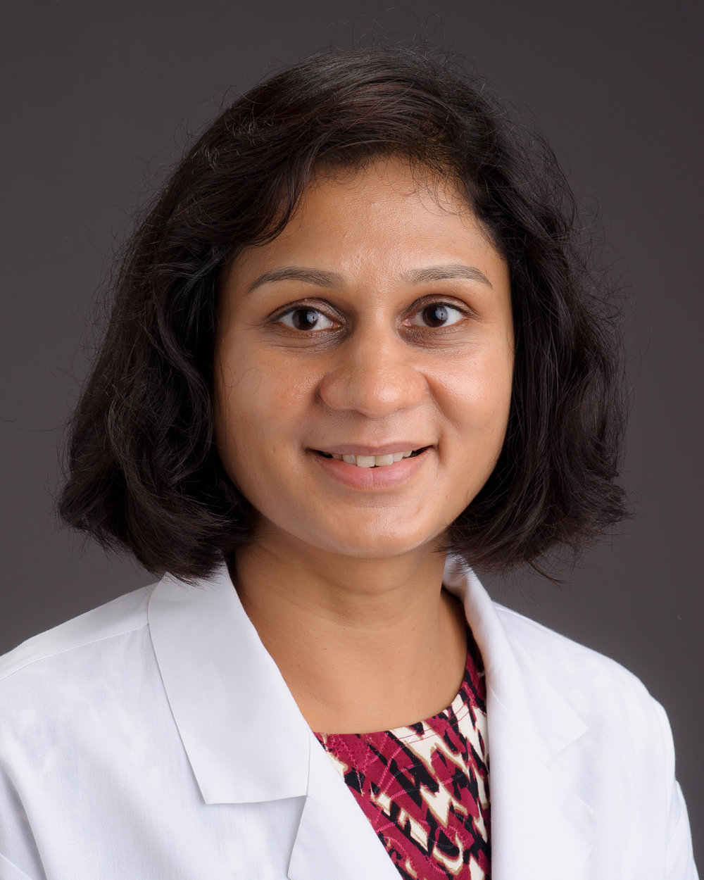 Sonal Patil, M.D., assistant professor of Family and Community Medicine at the MU School of Medicine.