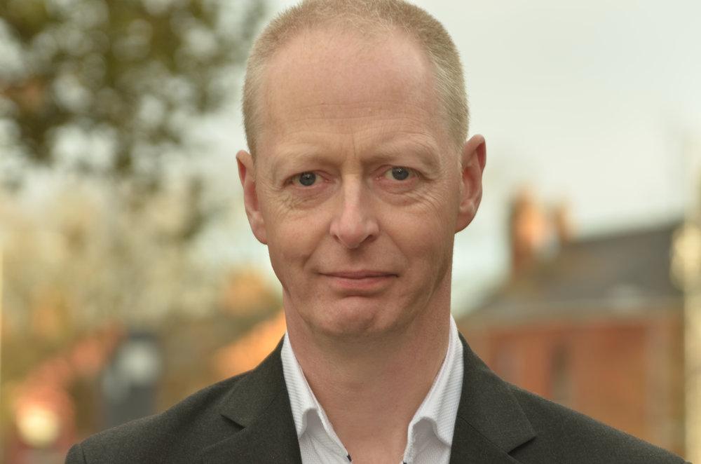 Doctor John Devaney