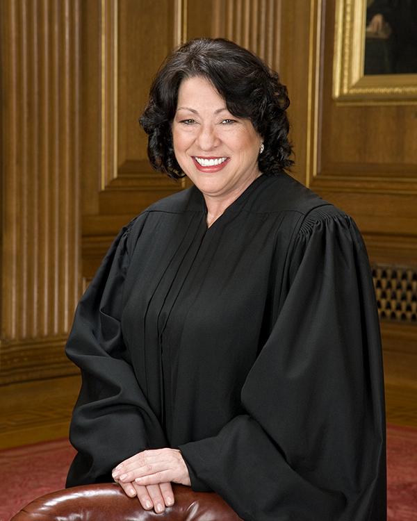 Photo Courtesy of The Supreme Court