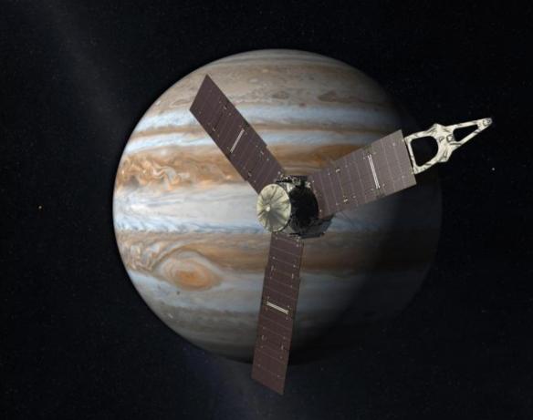 Photo Licensed by NASA/Jet Propulsion Laboratory
