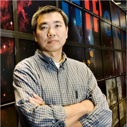 Mr. Qian Liu