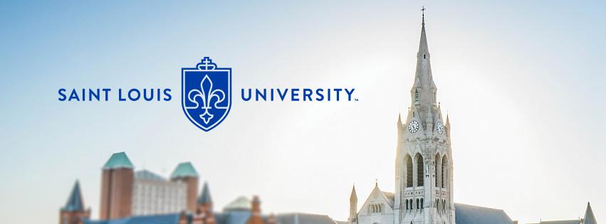 Photo Courtesy of Saint Louis University's Facebook Page