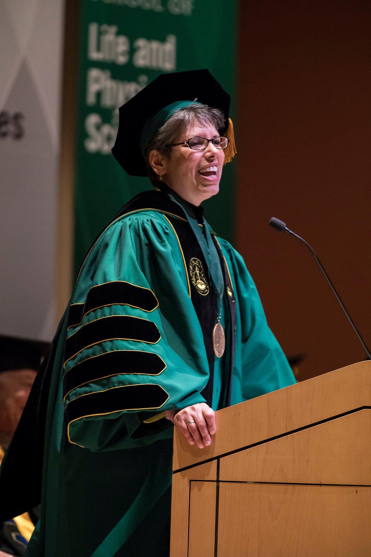 Dr. Maria Gallo