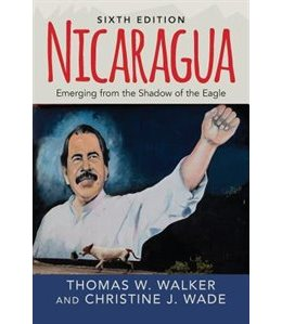 nicaragua emerging from the shadow of the eagle  book