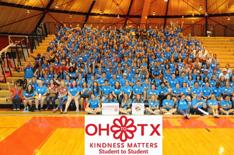Photo Courtesy of www.gofundme.com/kindness-matters-ohio-students-helping-texas-students