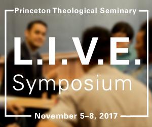 Live symposium princeton