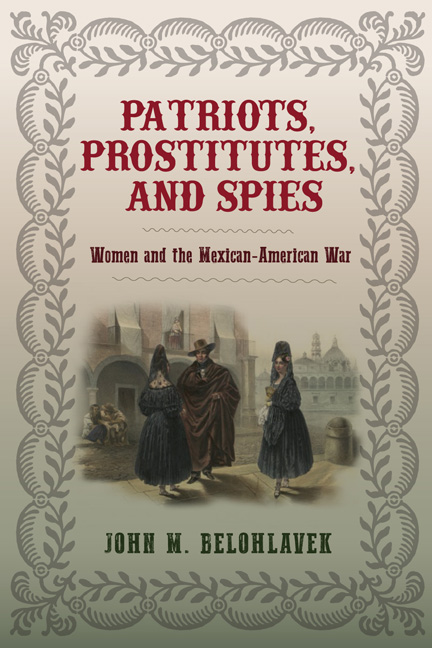 Patriots Prostitutes and spies book review