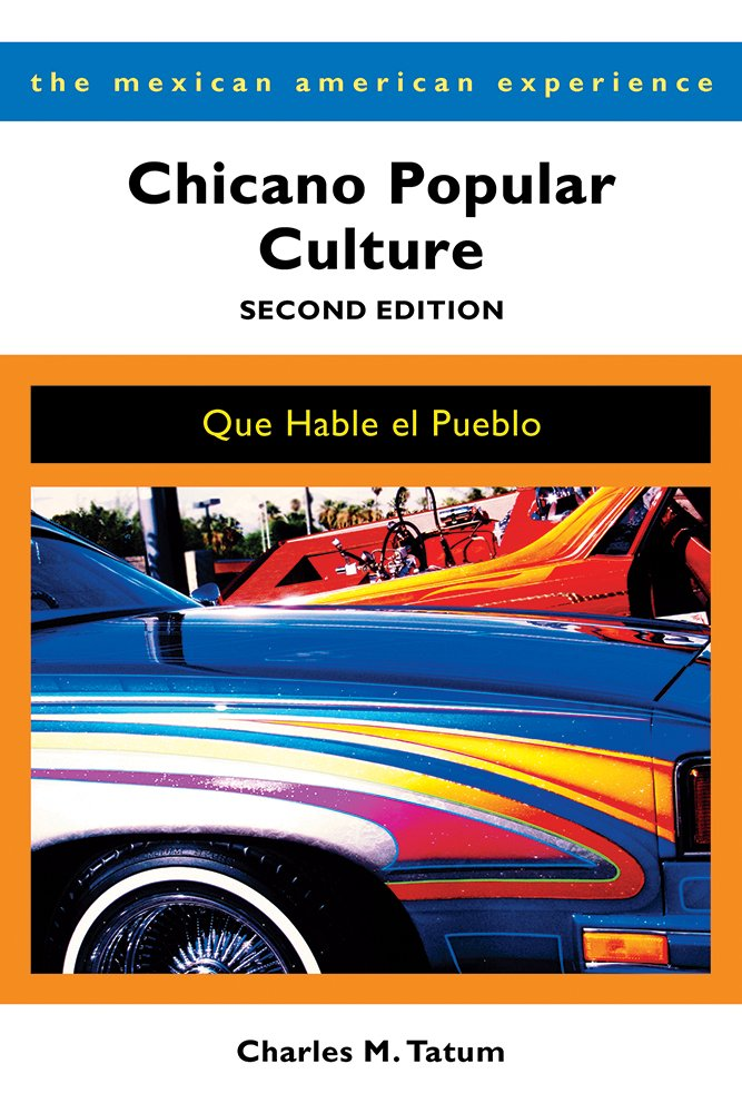 chicano popular culture book review