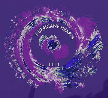 Photo Courtesy of https://hurricanehearts1111.com/