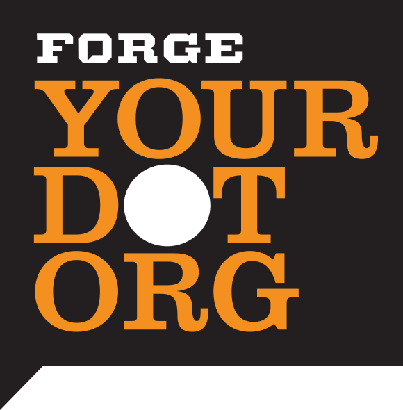 FORGE Your Dot Org