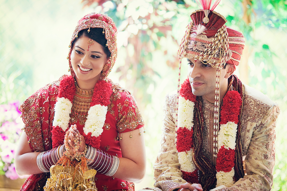 modern hindu indian wedding photography toronto and brampton