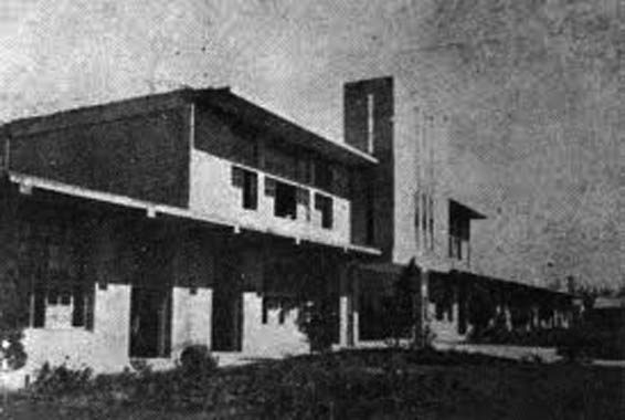 National Sha-Lu Industrial Vocational School was established by her grandfather in the 60's to foster technical talents. The school exists till this day.