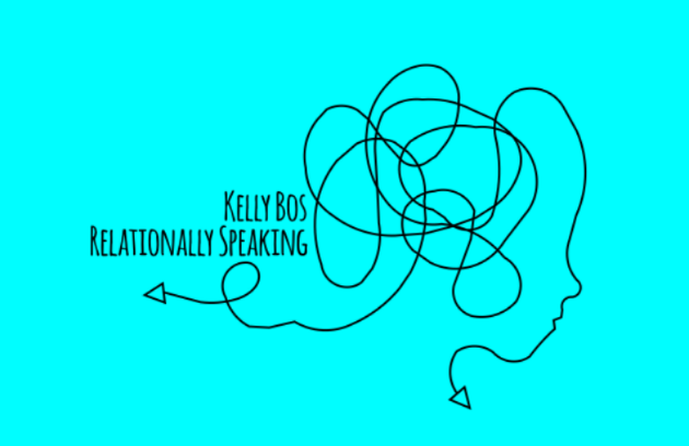 Kelly Bos | Relationally Speaking