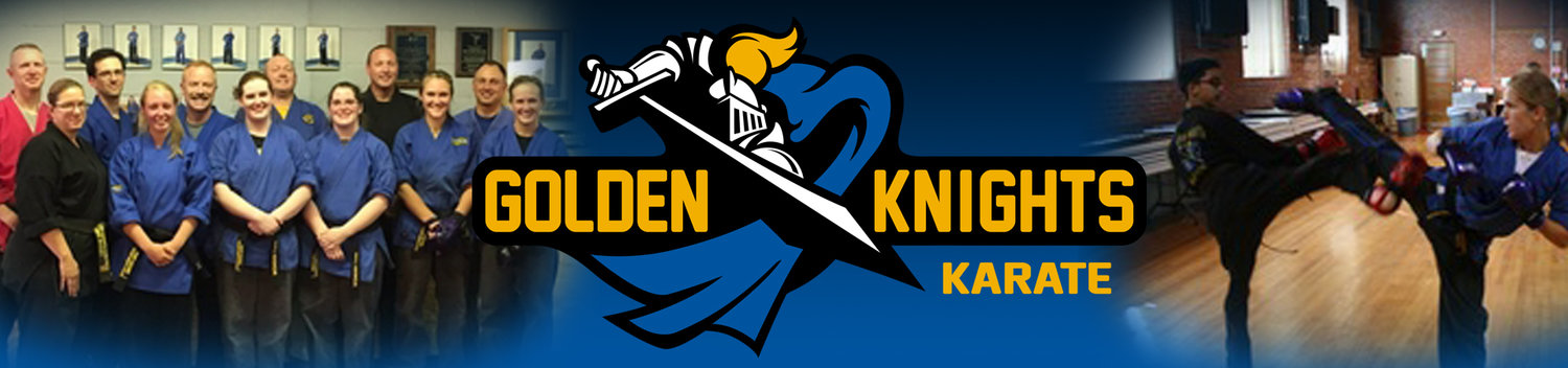 Golden Knights Karate